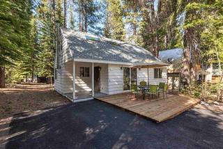 Listing Image 1 for 10332 Washoe Road, Truckee, CA 96161