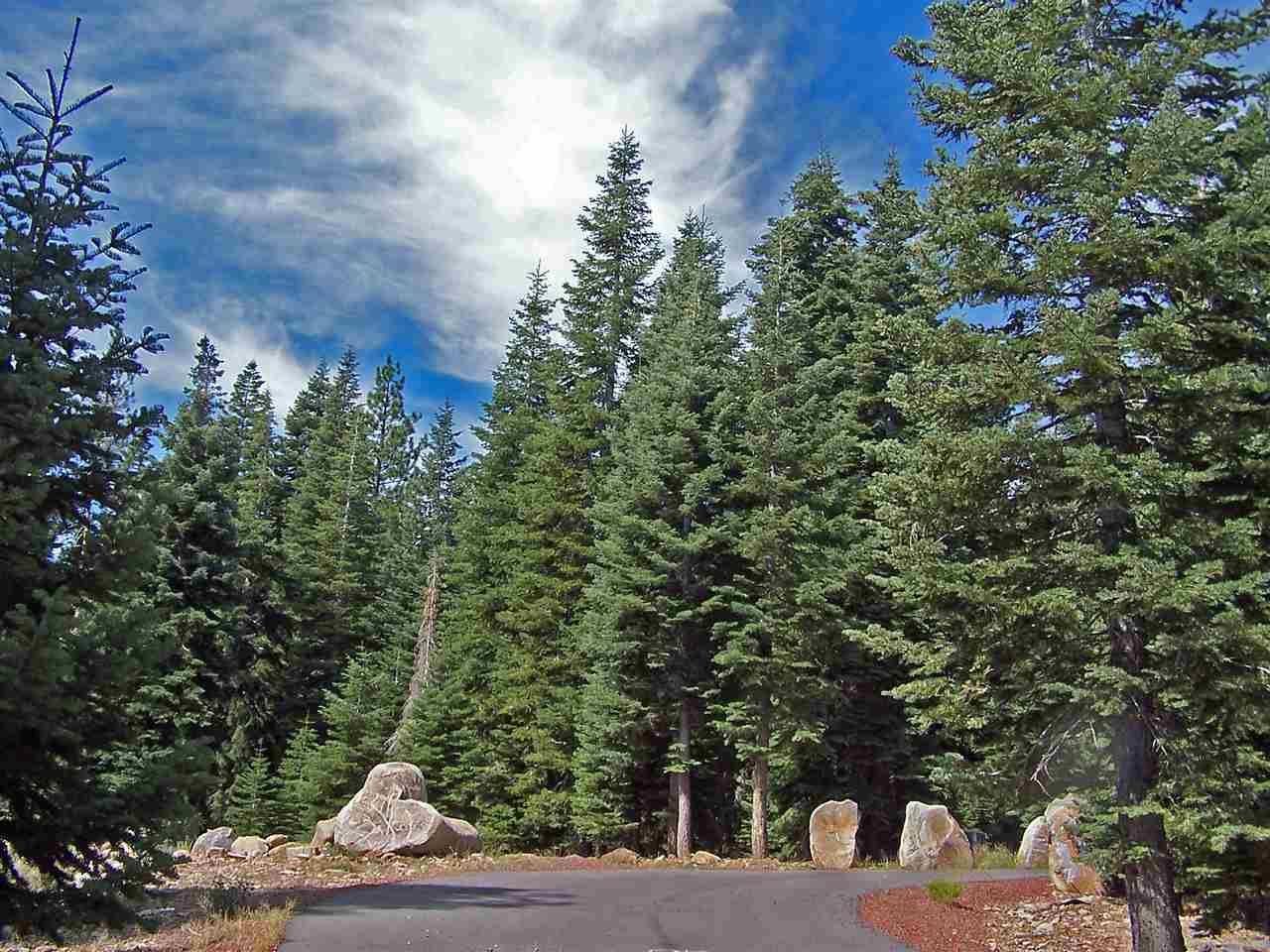 Image for 11612 Lockwood Drive, Truckee, CA 96161