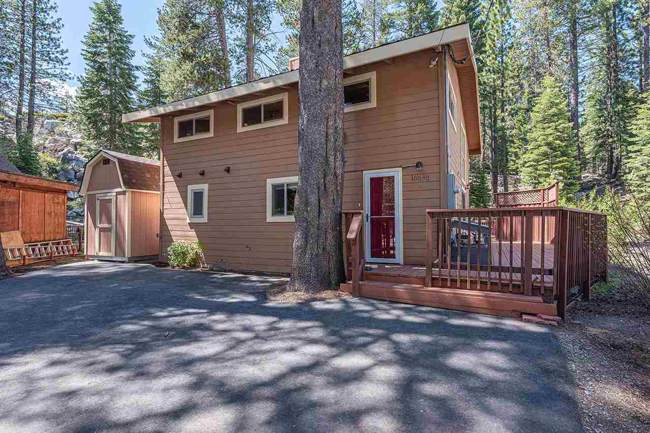 Image for 10090 Tamarack Road W, Truckee, CA 96161