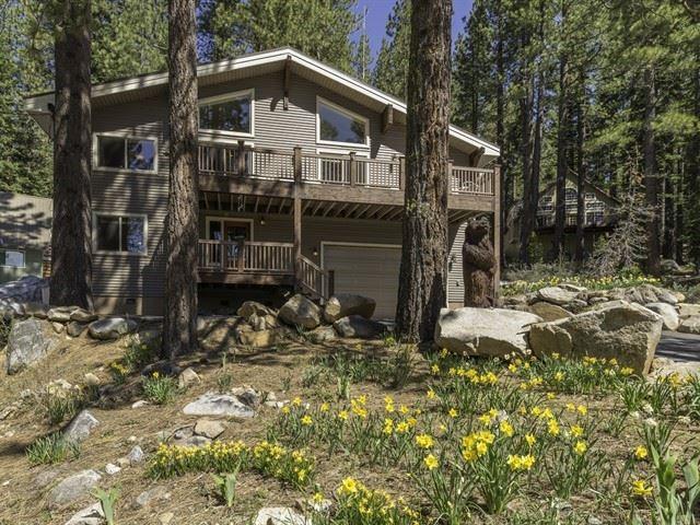 Image for 51068 Jeffery Pine Drive, Soda Springs, CA 95728