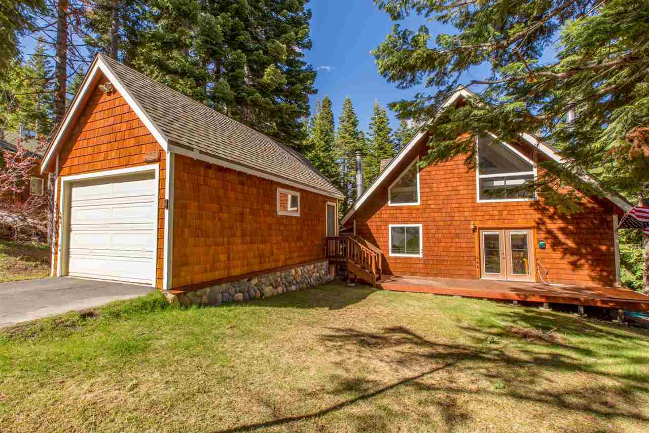 Image for 1220 Big Pine Drive, Tahoe City, CA 96145
