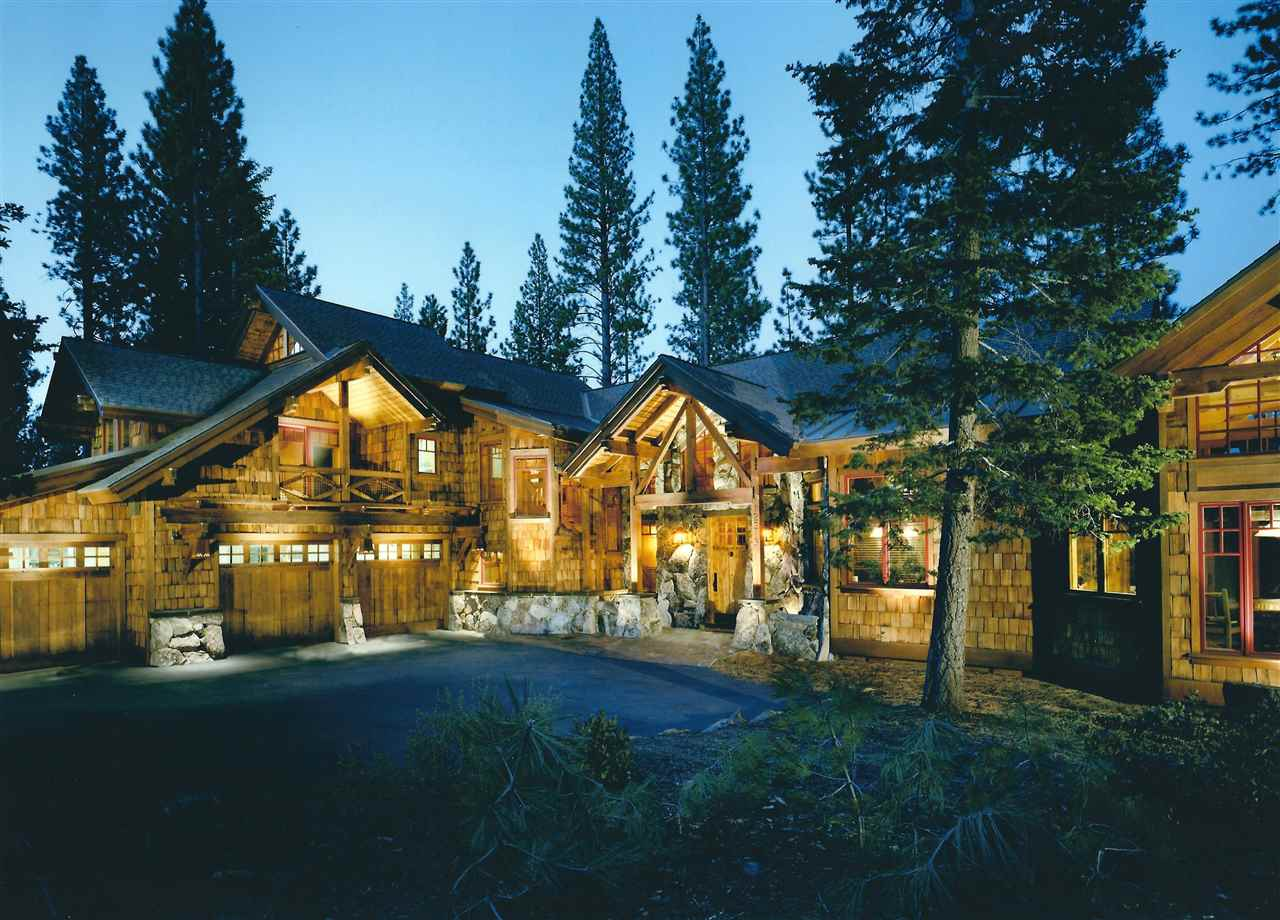 Image for 12213 Pete Alvertson, Truckee, CA 92210-5138