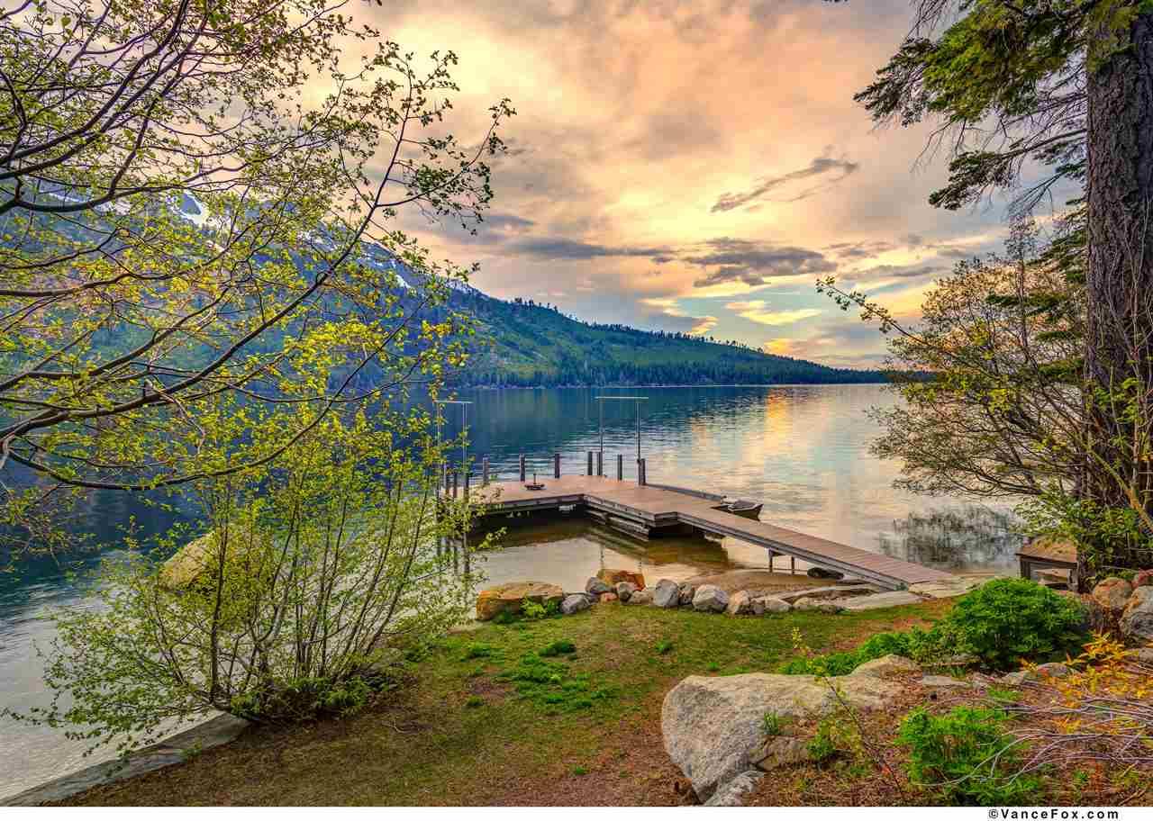 Image for 661 Fallen Leaf Road, Fallen Leaf Lake, CA 96150