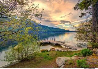 Listing Image 1 for 661 Fallen Leaf Road, Fallen Leaf Lake, CA 96150