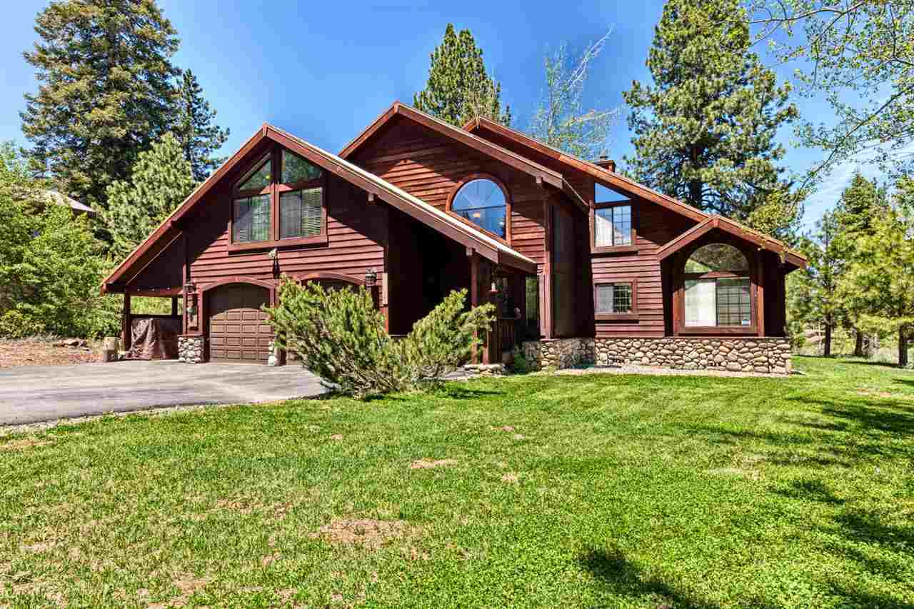 Image for 11160 Thelin Drive, Truckee, CA 96161-3102
