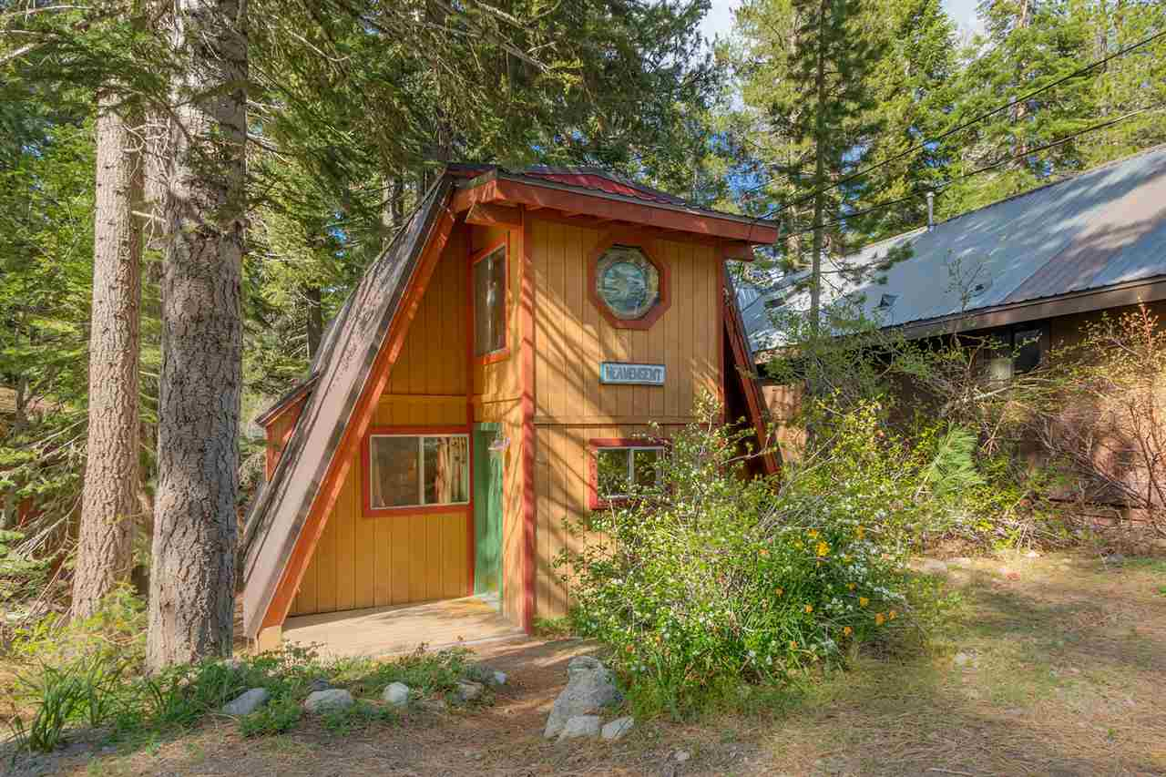 Image for 15400 South Shore Drive, Truckee, CA 96161