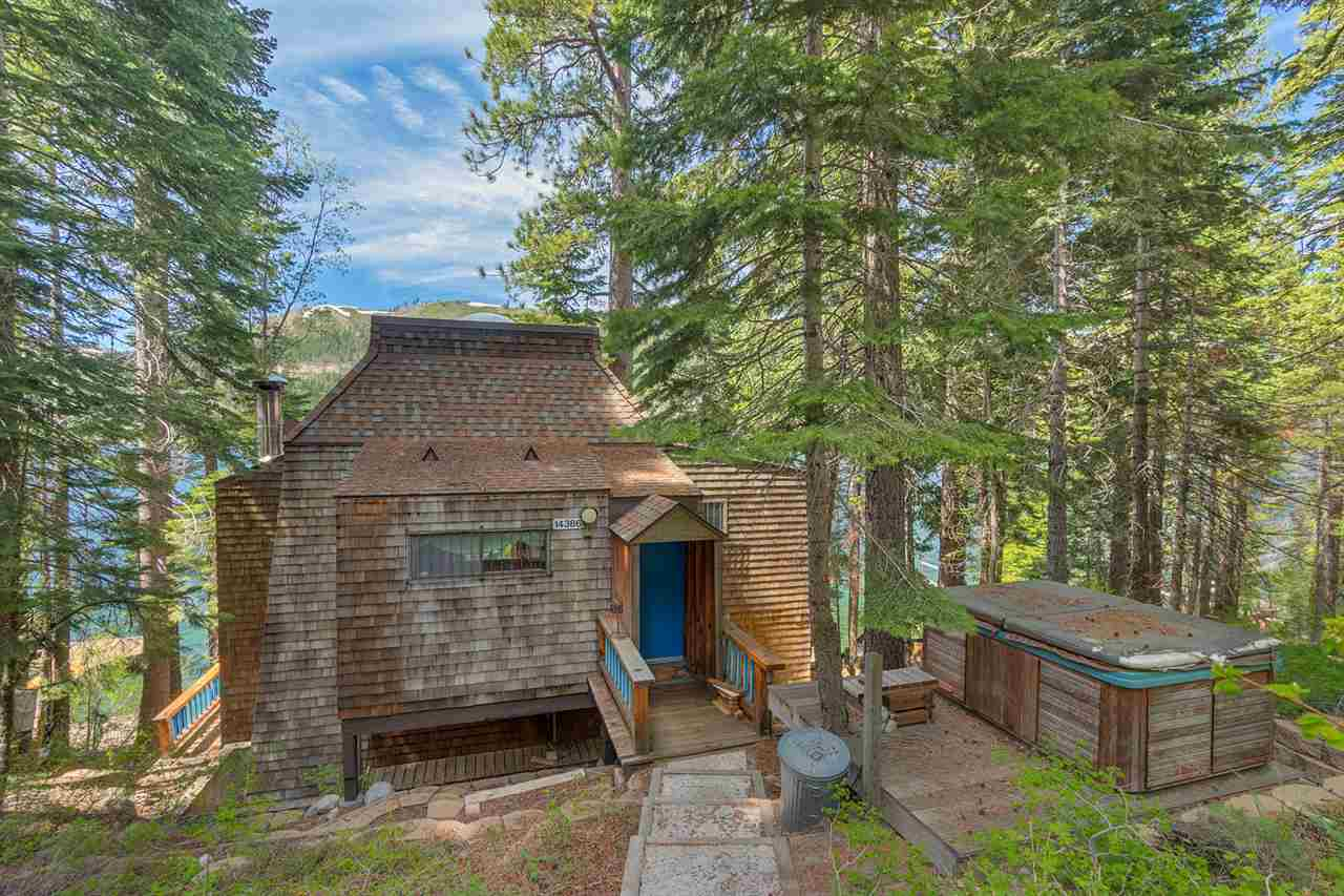 Image for 14386 South Shore Drive, Truckee, CA 96161