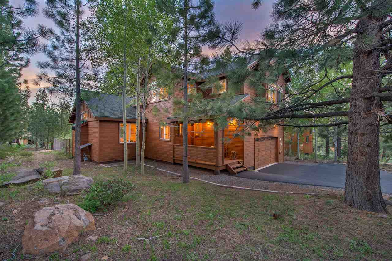 Image for 13105 Solvang Way, Truckee, CA 96161