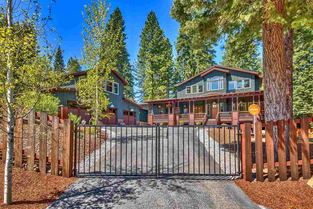 Image for 11120 Rancho View Court, Truckee, CA 96161