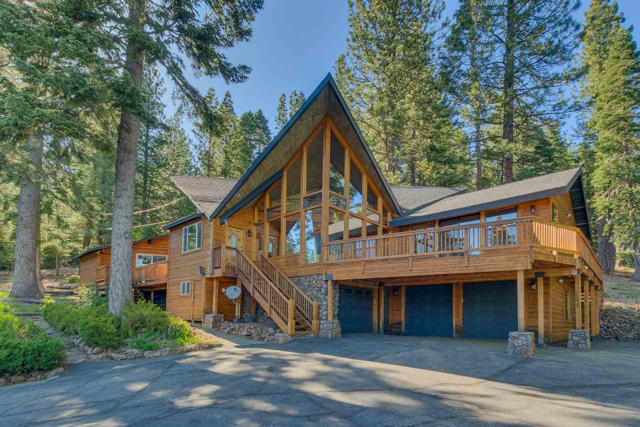 Image for 10830 Barnes Drive, Truckee, CA 96161