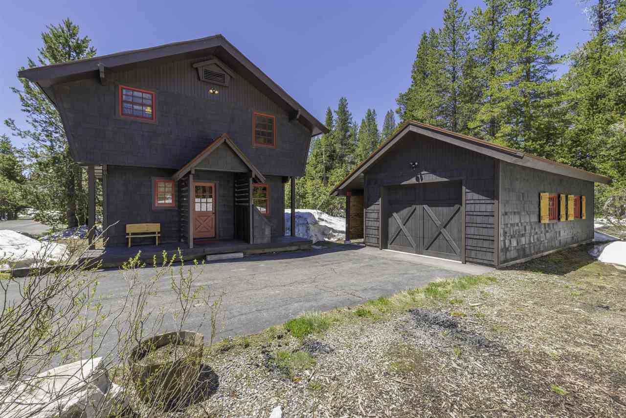 Image for 5503 Hemlock Drive, Soda Springs, CA 95728