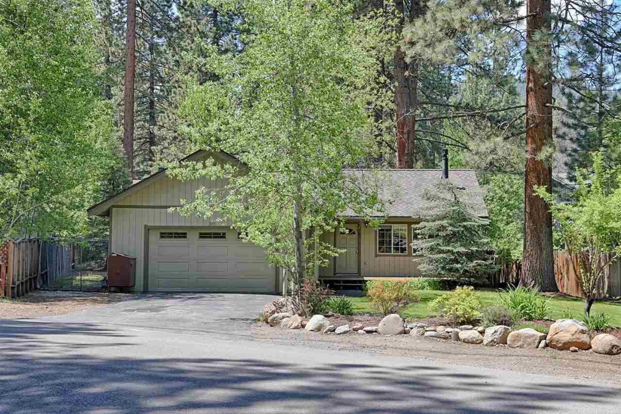 Image for 375 W Agatam Avenue, Tahoe Vista, CA 96148