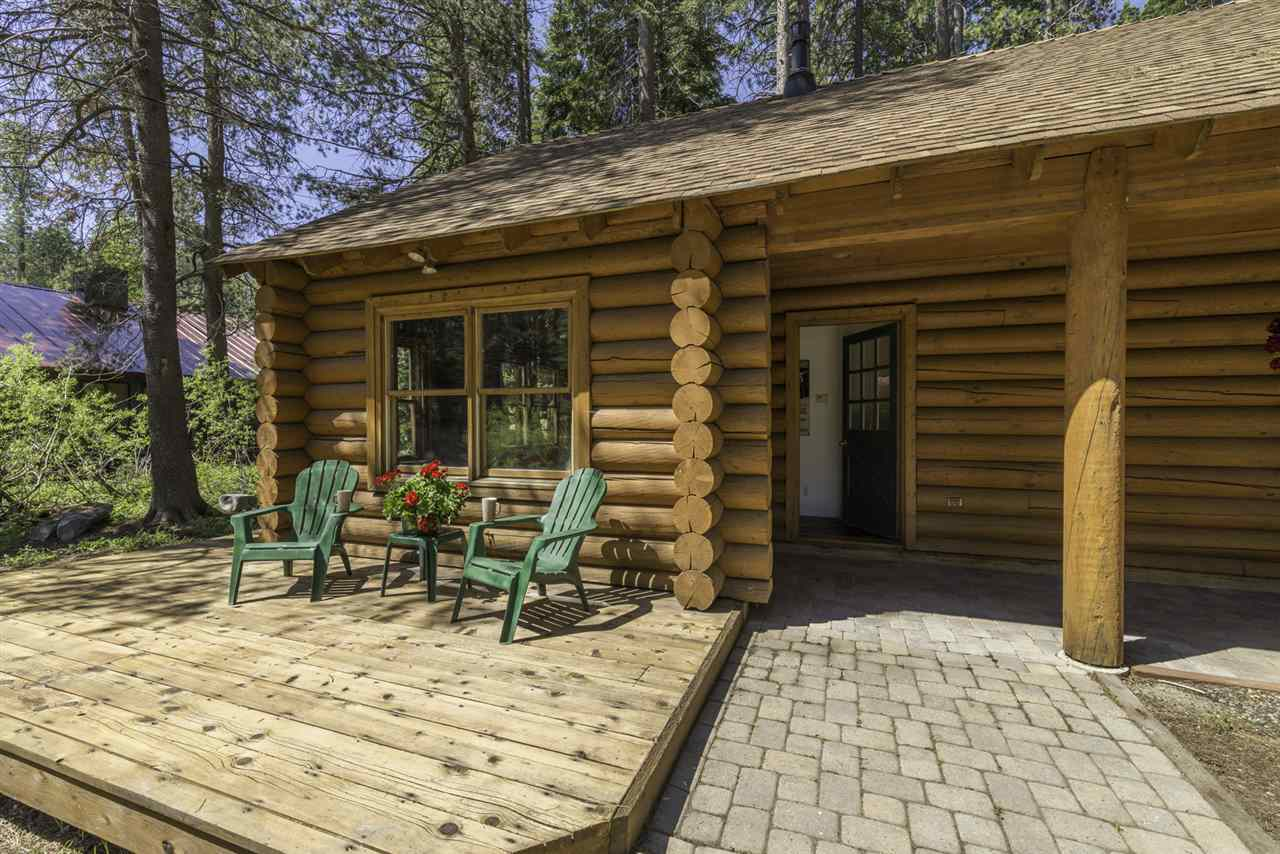 Image for 16465 Northwoods Boulevard, Truckee, CA 96161
