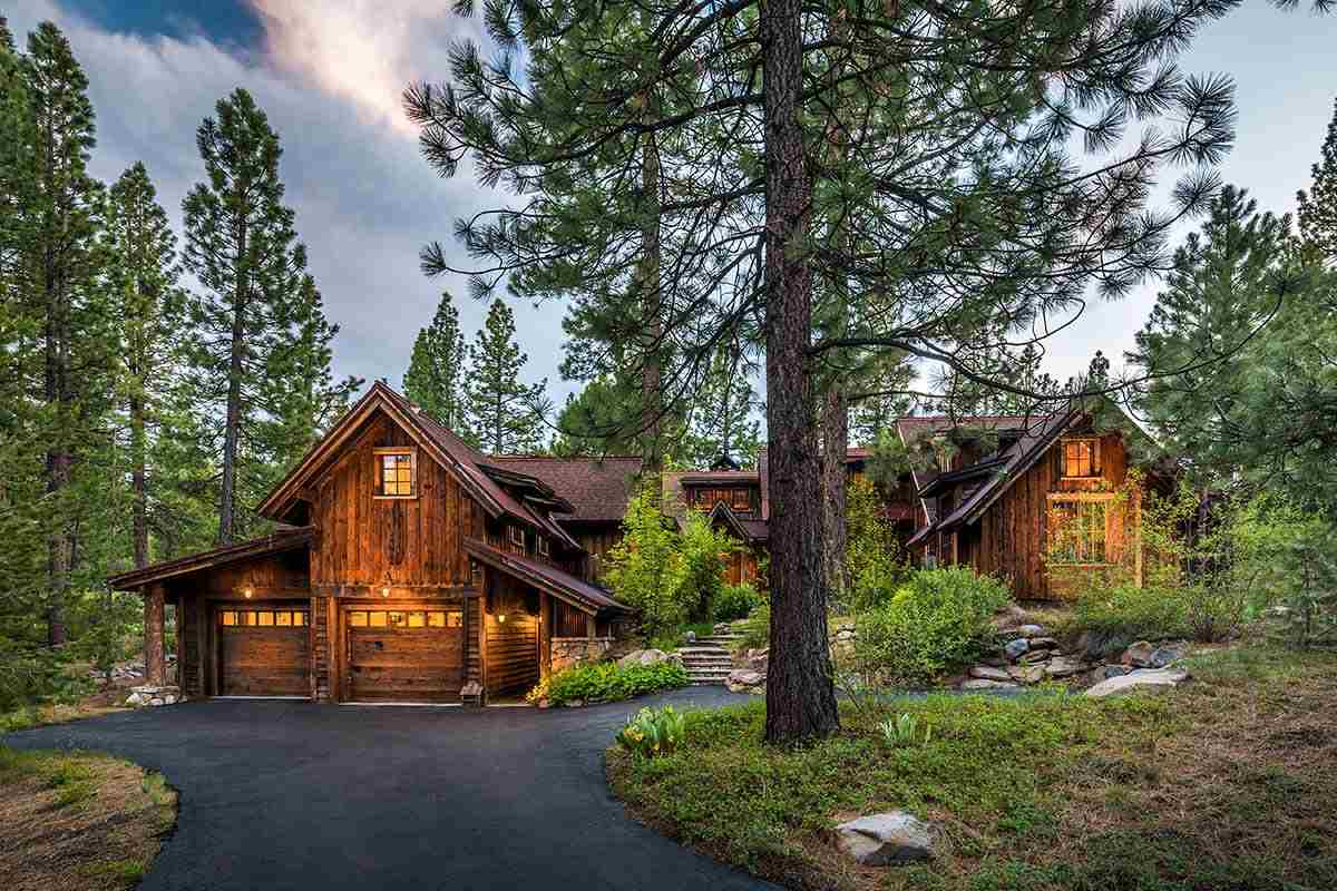 Image for 8125 Lahontan Drive, Truckee, CA 96161