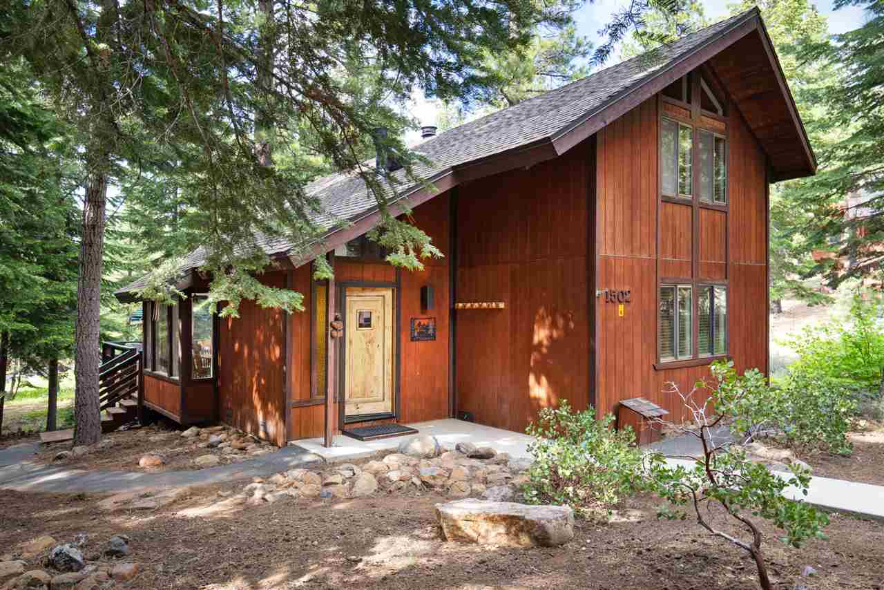 Image for 1502 Logging Trail, Truckee, CA 96161