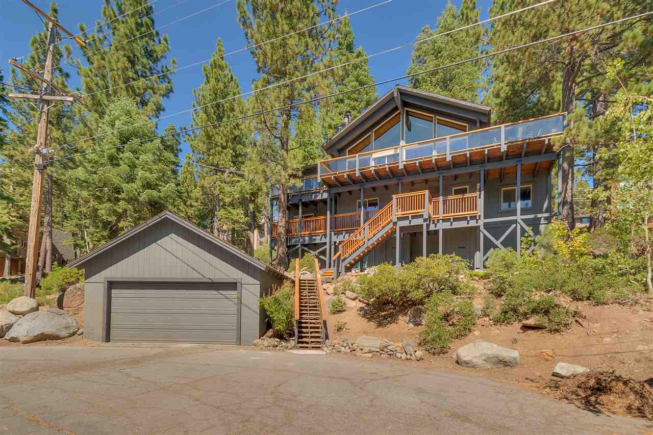 Image for 46 Tahoma Avenue, Tahoe City, CA 96145