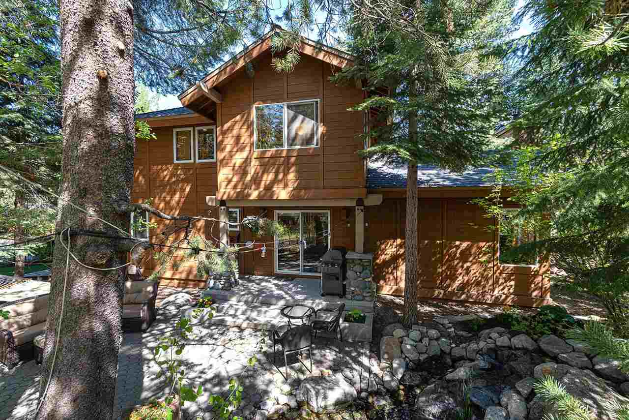 Image for 145 Indian Trail Court, Olympic Valley, CA 96146-0000