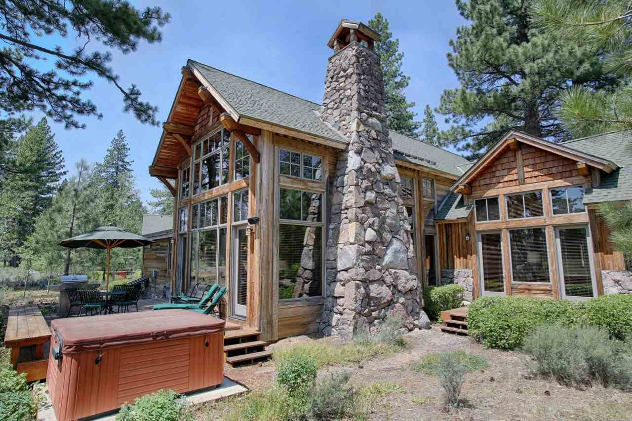 Image for 12498 Lookout Loop, Truckee, CA 96161-4529