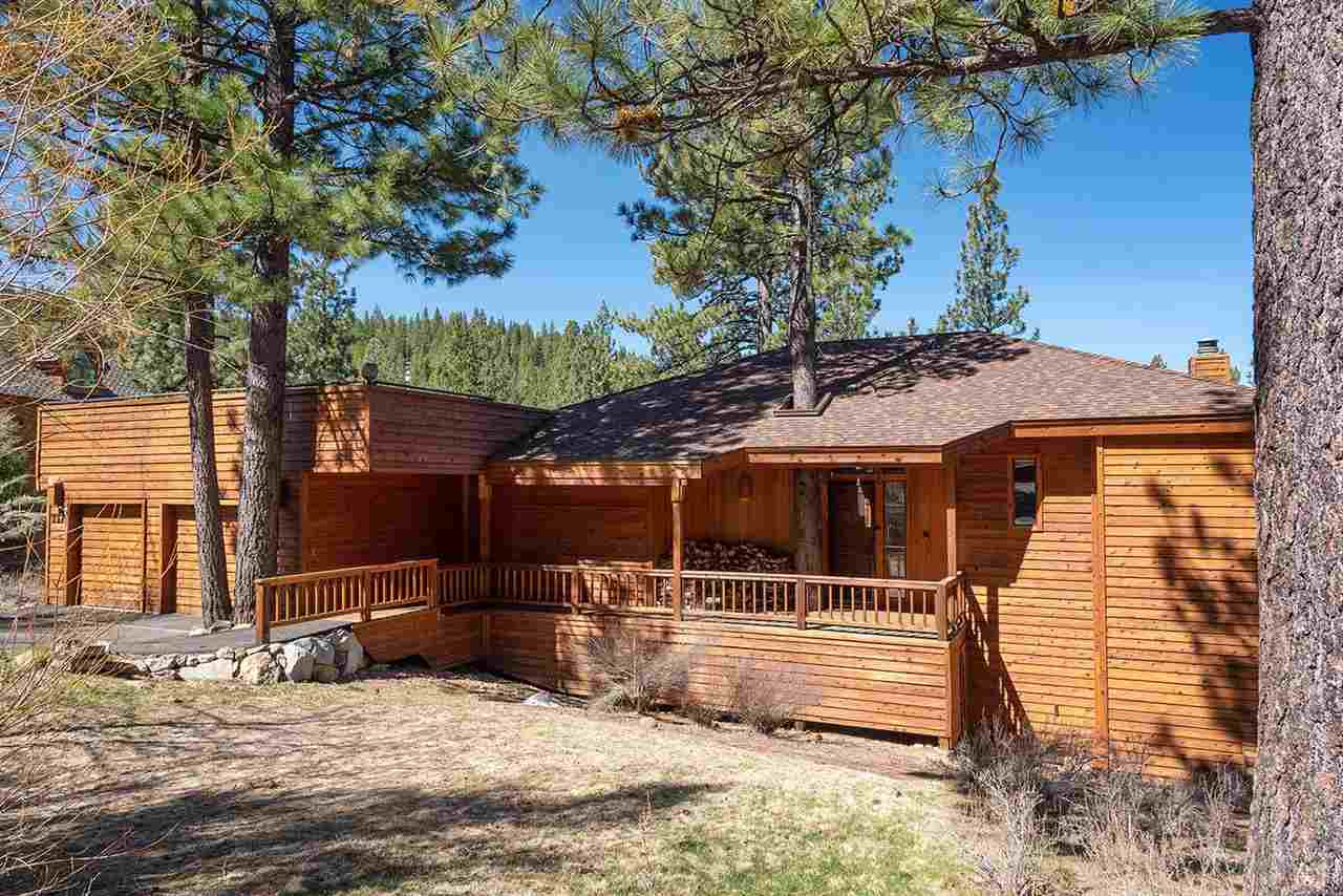 Image for 357 Skidder Trail, Truckee, CA 96161