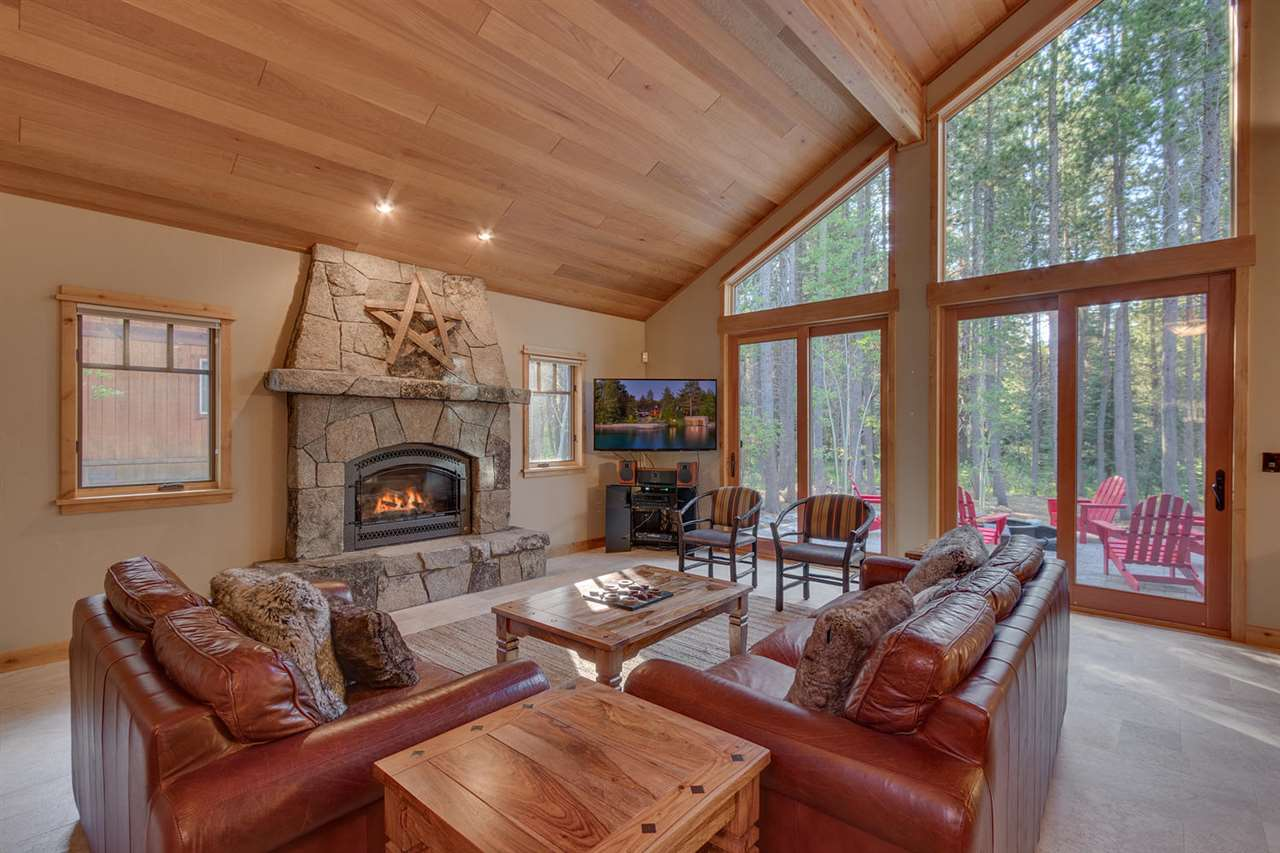 Image for 11488 Lucerne Lane, Truckee, CA 96161