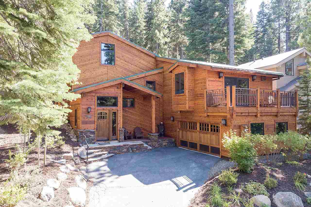 Image for 735 Conifer, Truckee, CA 96161