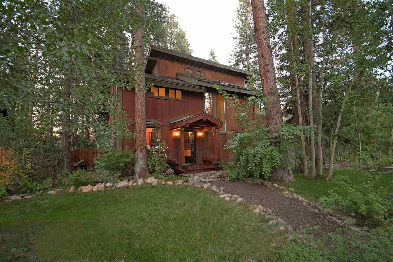 Image for 10707 Balfour Reach, Truckee, CA 96161