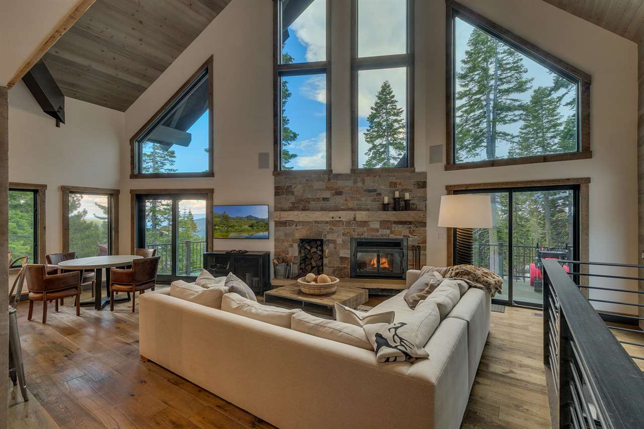 Image for 4104 Verbier Road, Tahoe City, CA 96145