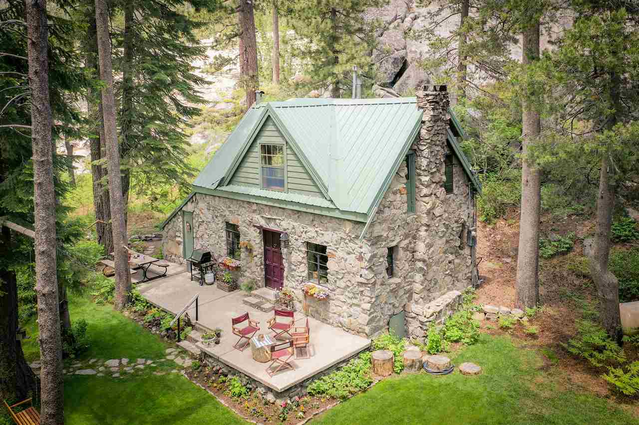 Image for 50375 Hampshire Rocks Road, Soda Springs, CA 95724