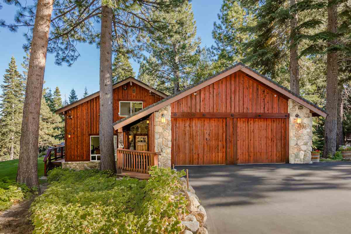Image for 11335 Skyline Court, Truckee, CA 96161