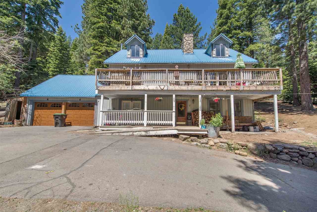Image for 11260 Alder Drive, Truckee, CA 96161