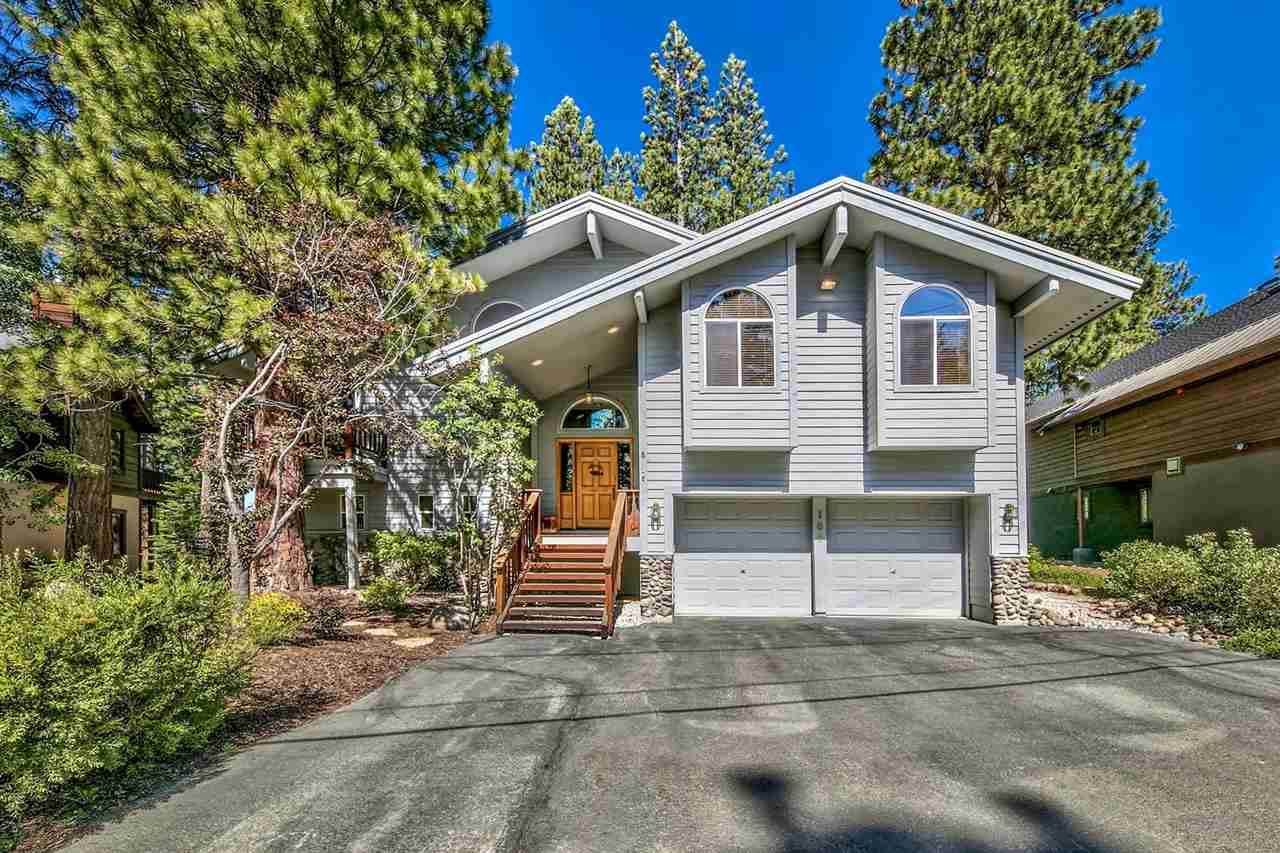 Image for 166 Roundridge Road, Tahoe City, CA 96145-0000