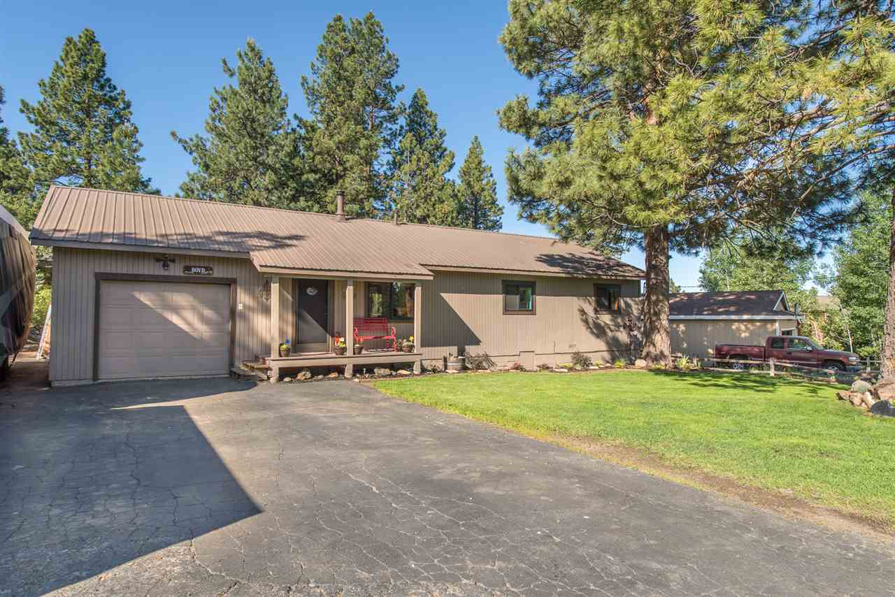 Image for 11243 Dorchester Drive, Truckee, CA 96161