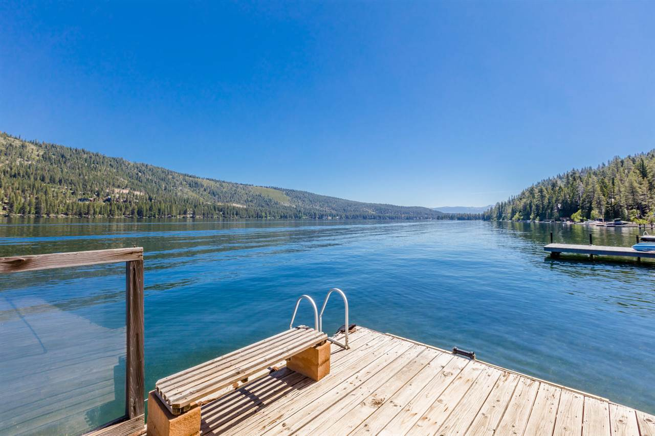 Image for 14642 South Shore Drive, Truckee, CA 96161