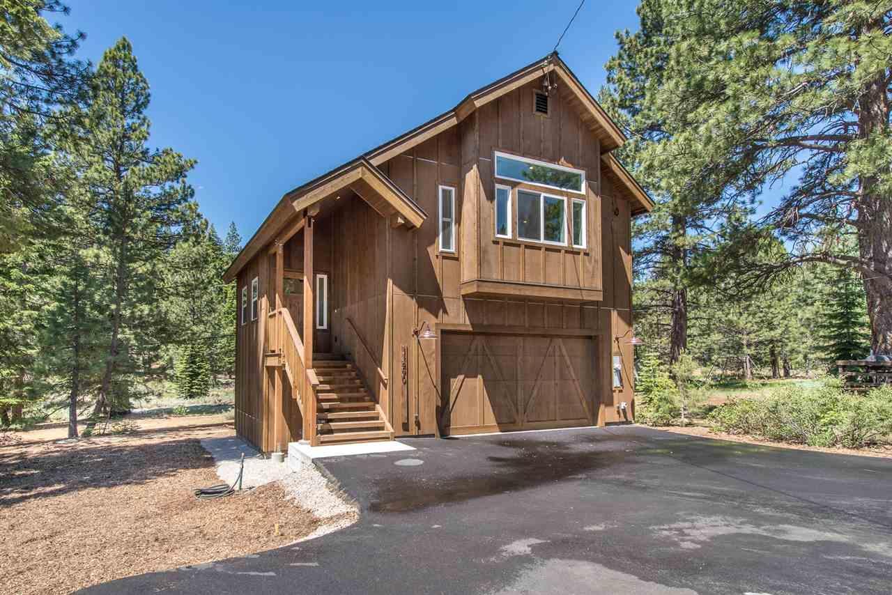 Image for 11890 Pine Forest Road, Truckee, CA 96161