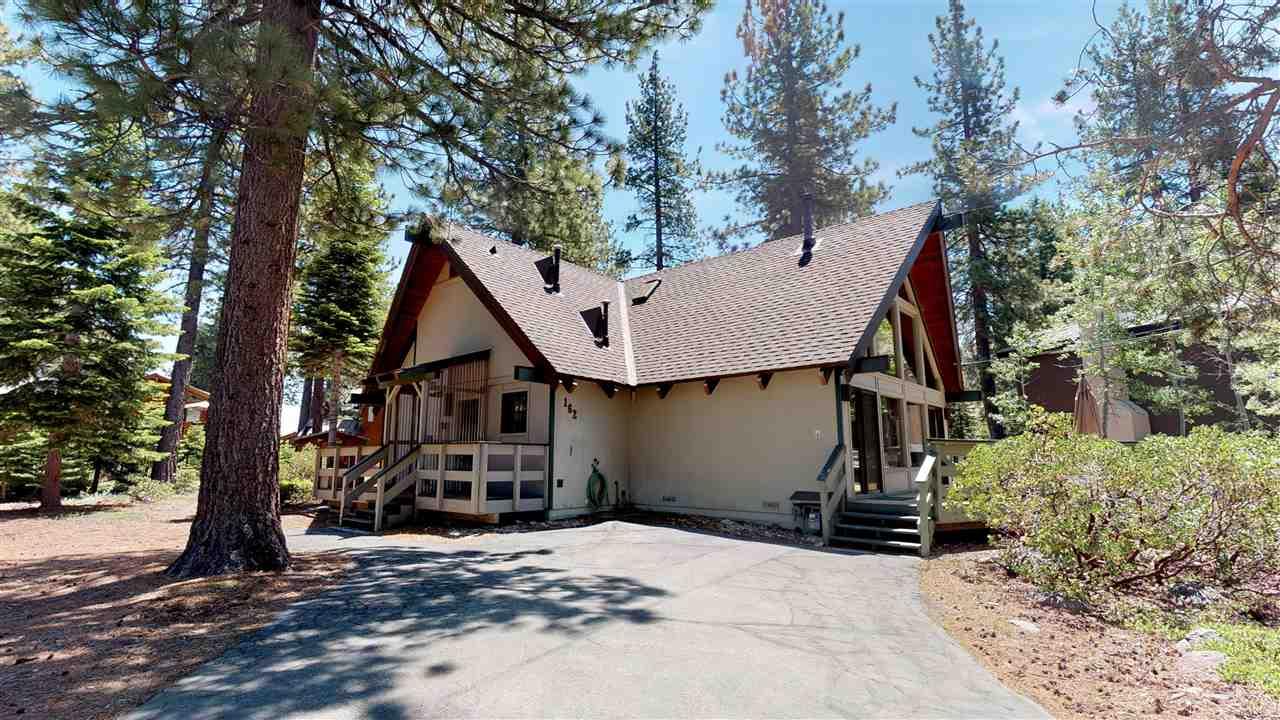 Image for 162 Roundridge Road, Tahoe City, CA 96145