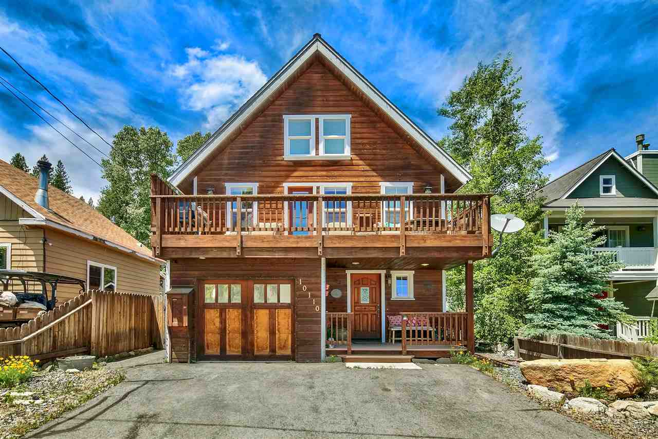 Image for 10110 Perkins Street, Truckee, CA 96161