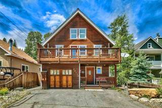 Listing Image 1 for 10110 Perkins Street, Truckee, CA 96161