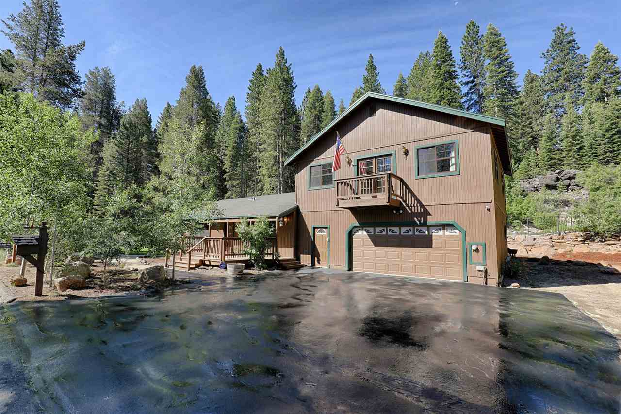 Image for 10604 Pine Cone Drive, Truckee, CA 96161