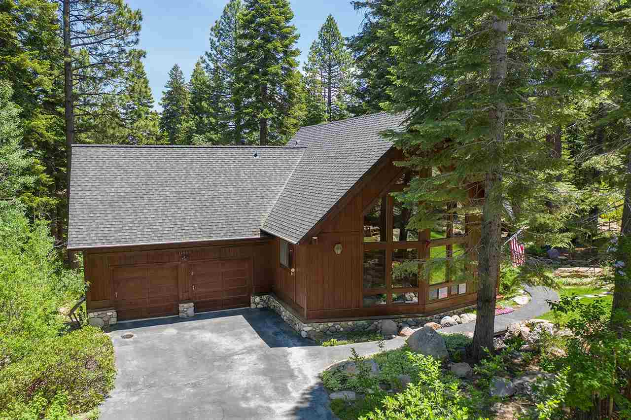 Image for 11485 Alpine View Court, Truckee, CA 96161