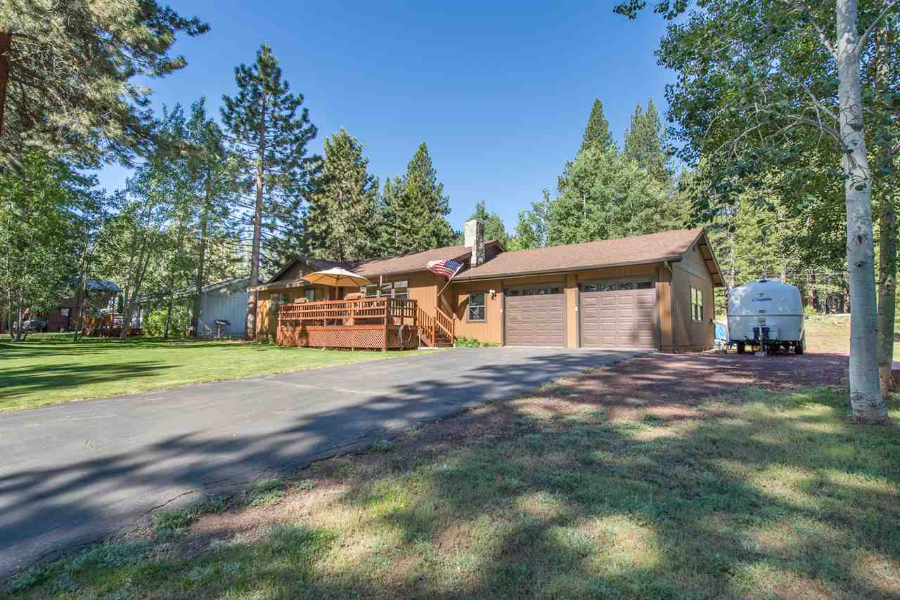 Image for 11202 Bishop Pine Road, Truckee, CA 96161