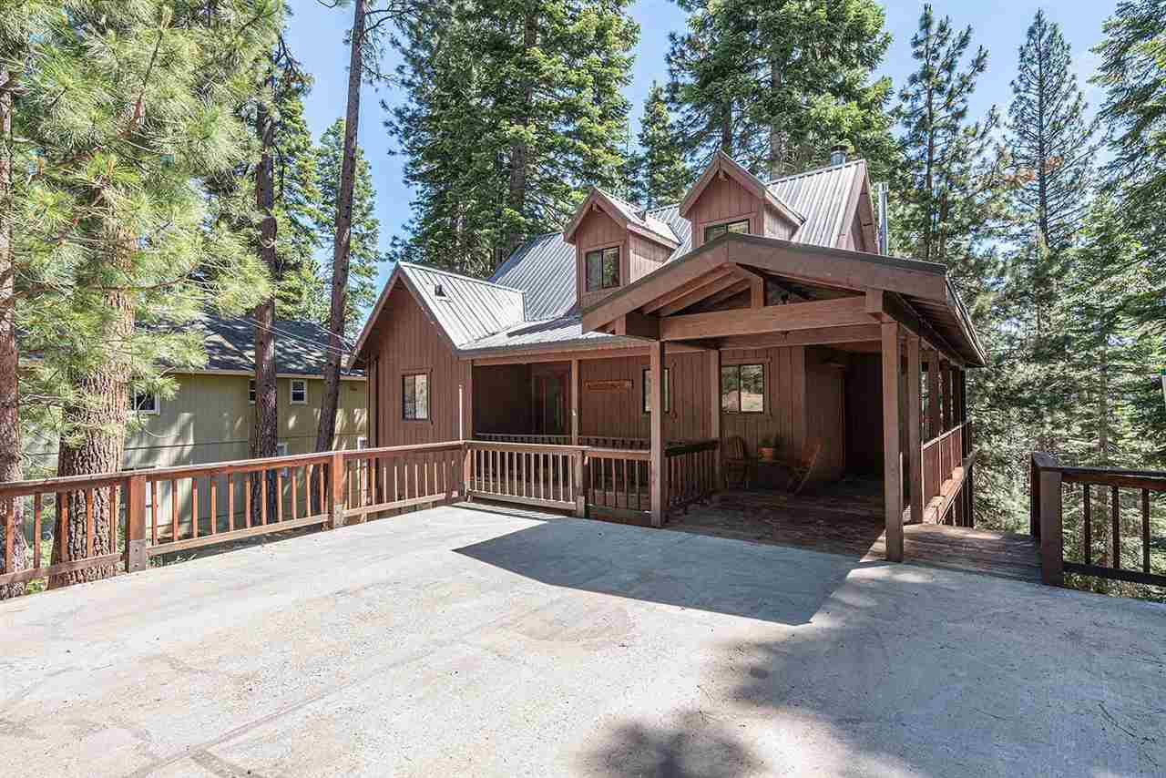 Image for 10641 Snowshoe Circle, Truckee, CA 96161