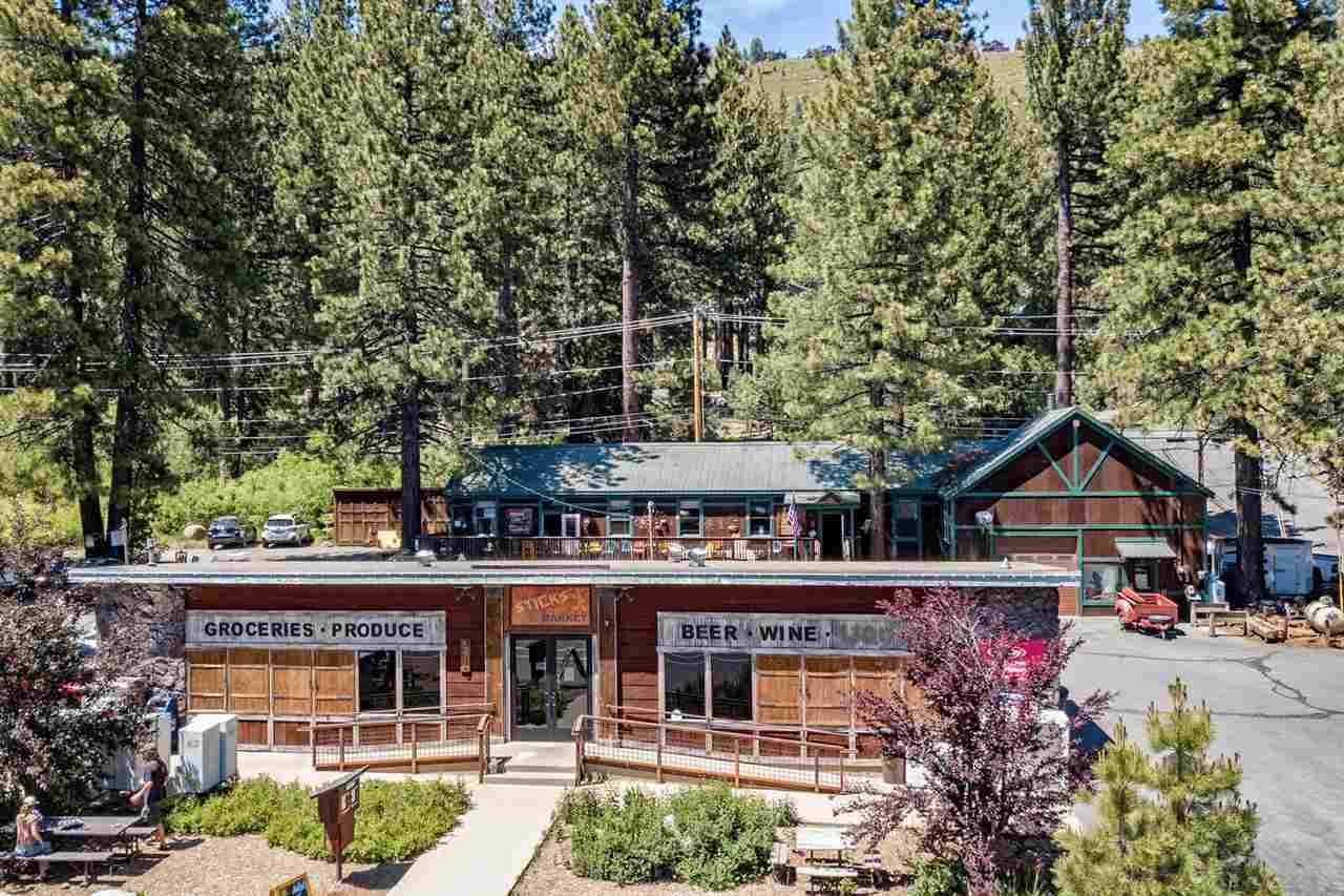 Image for 13710 Donner Pass Road, Truckee, CA 96161