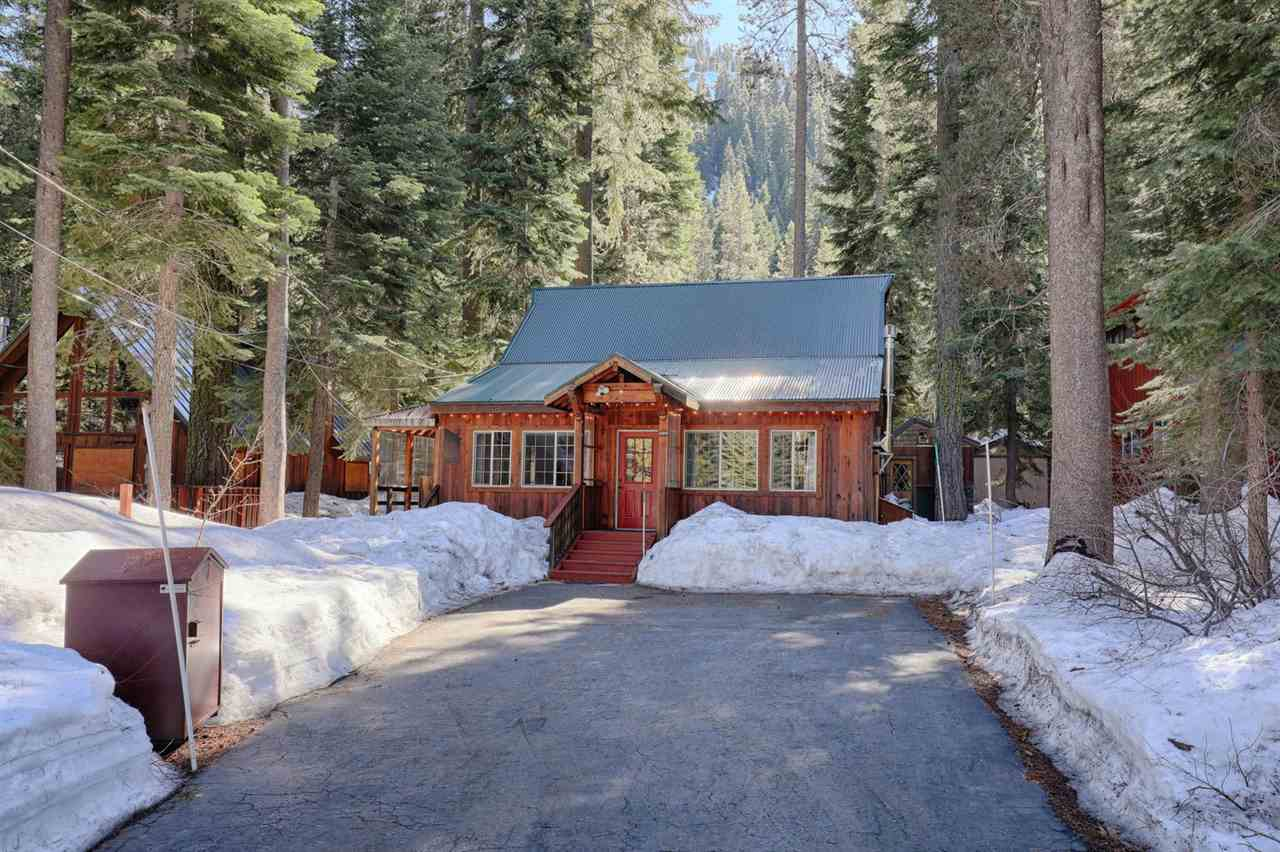 Image for 16503 Salmon Street, Truckee, CA 96161