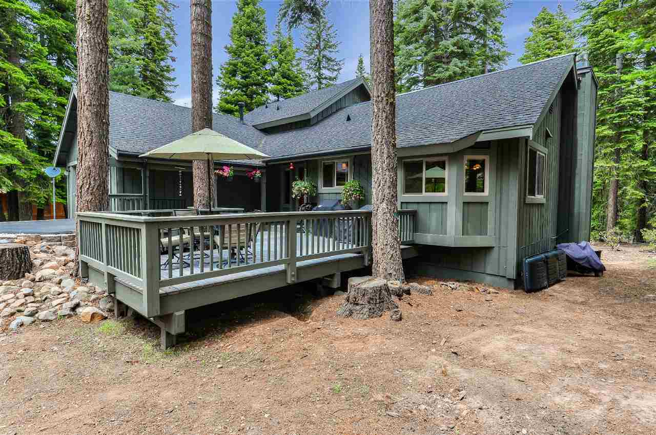 Image for 1405 Cromwell Lane, Tahoe Vista, CA 96148
