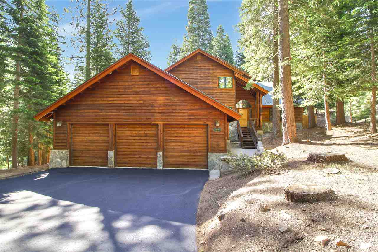 Image for 10940 Pine Nut Drive, Truckee, CA 96161