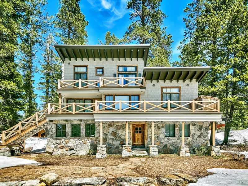Image for 58570 Corn Lily Lane, Norden, CA 95724