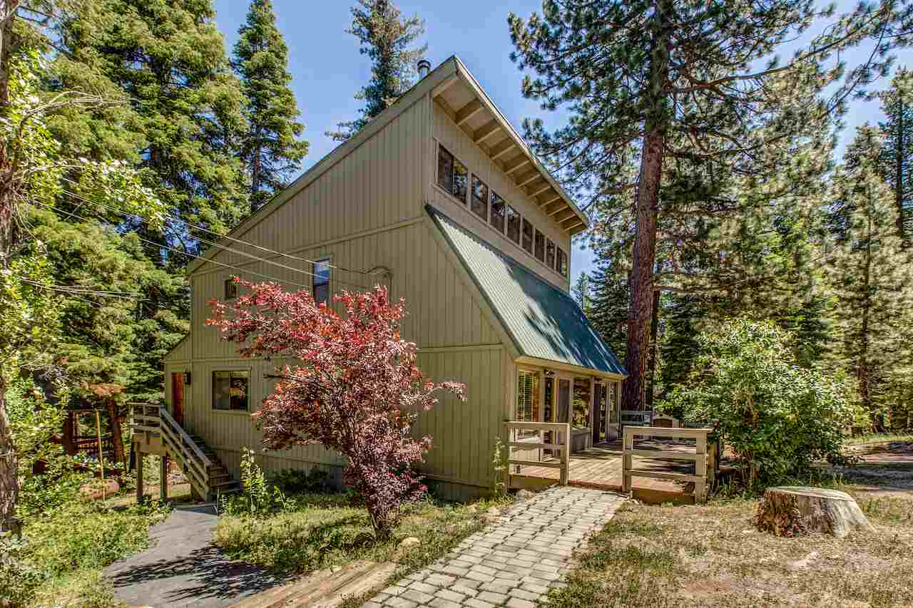 Image for 12305 Rainbow Drive, Truckee, CA 96161