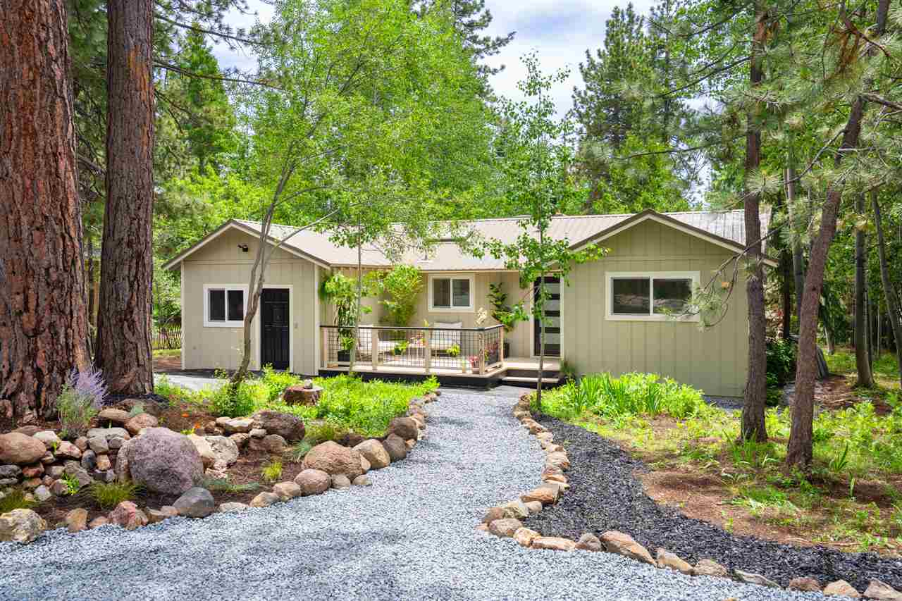 Image for 3160 Watson Drive, Tahoe City, CA 96145-0000