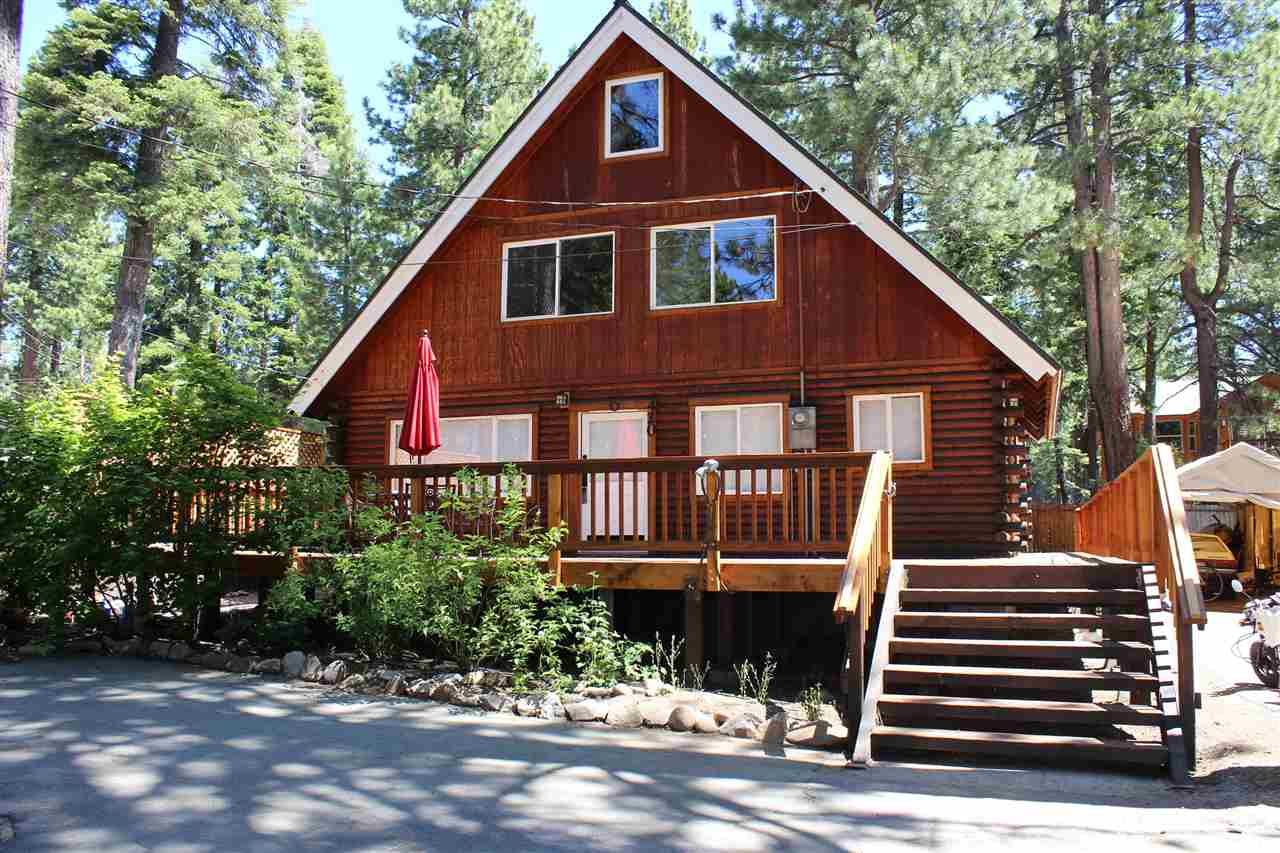 Image for 420 National Avenue, Tahoe Vista, CA 96140-0000
