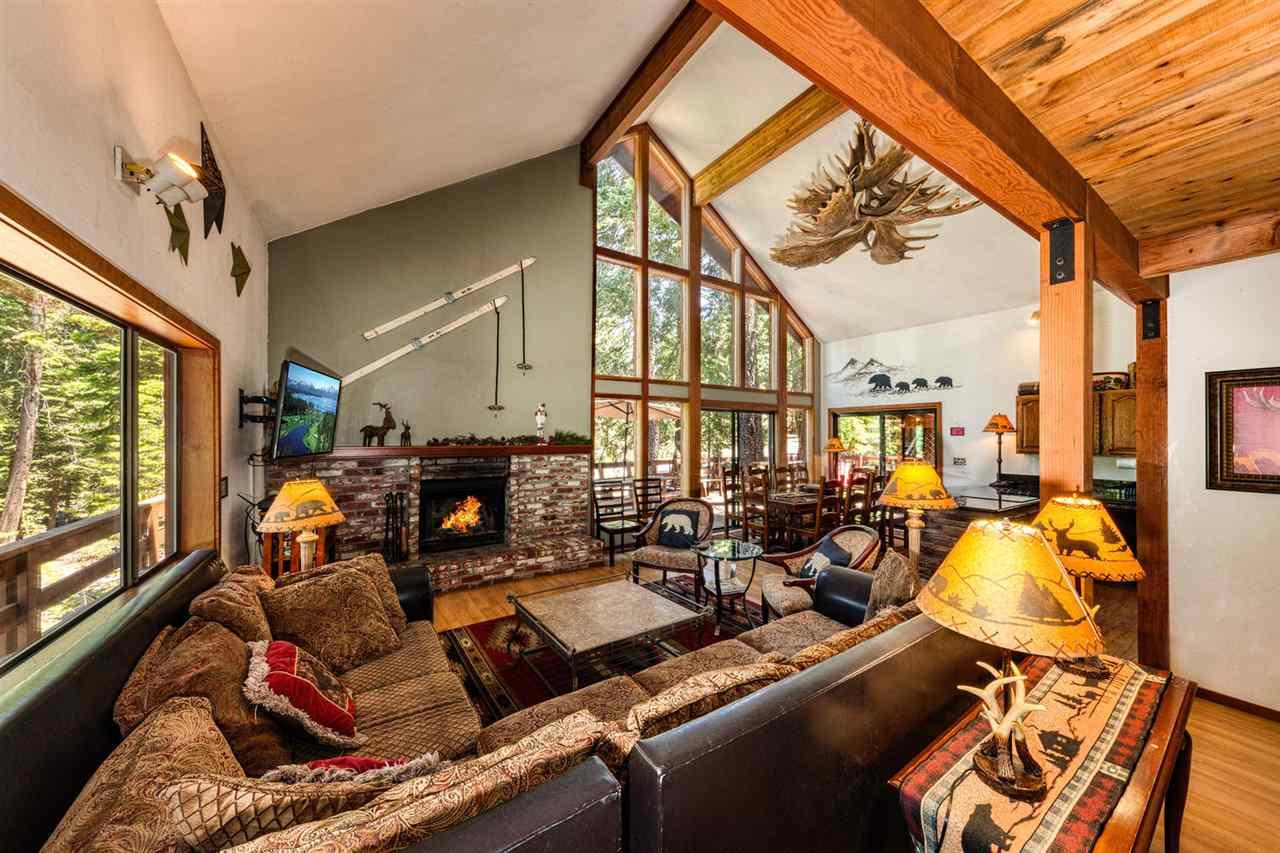 Image for 1329 Kings Way, Tahoe Vista, CA 96148